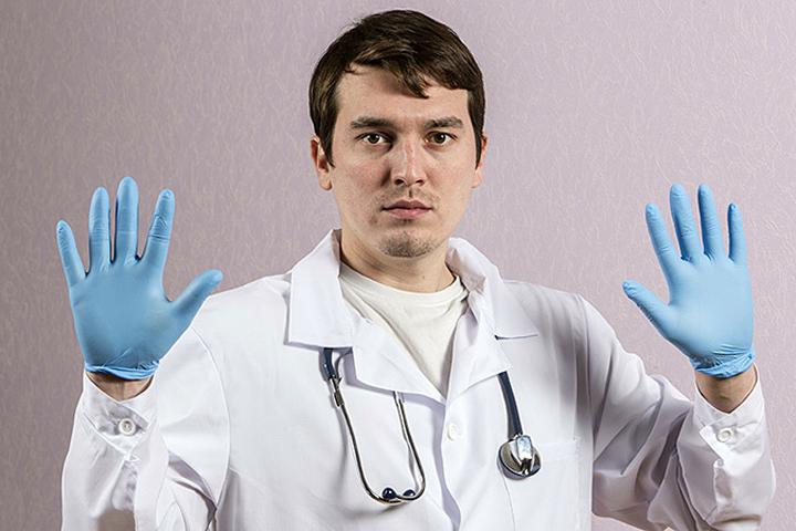 Как пожаловаться на поликлинику?